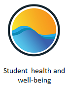 Student health and well-being