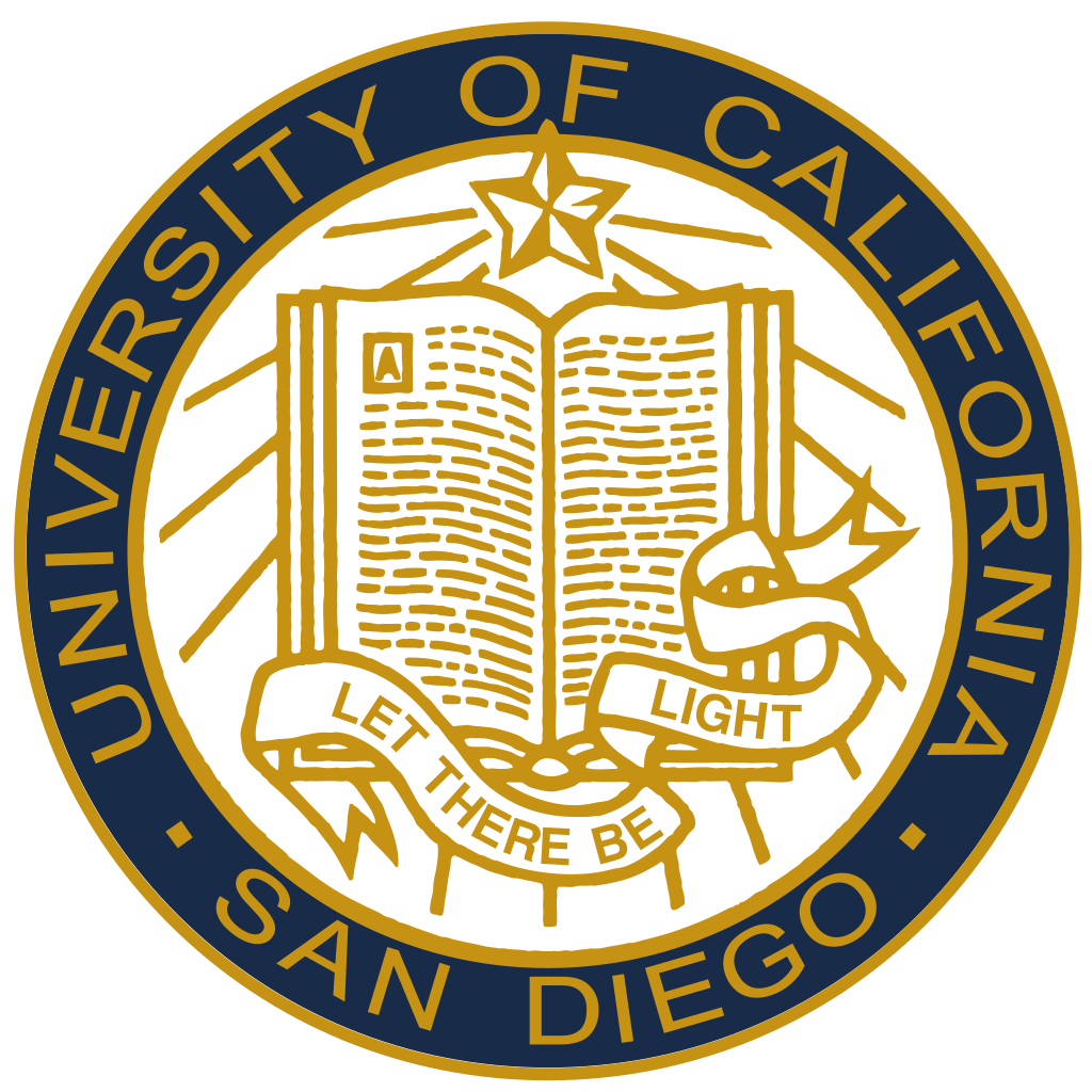 Seal of UC San Diego